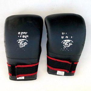 Martial Arts Gloves - Large